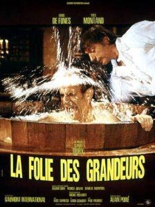 la folie des grandeurs 1973 réal : Gérard Oury Collection Christophel