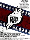 Paris Brule t il 1966 real : Rene Clement Collection Christophel