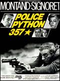 police-python-357