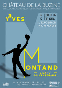 affiche expo-montand